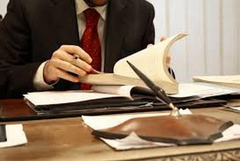 CERTIFICACION DE FIRMAS, Estudio Juridico Notarial Albarracin y Asociados, Villa Mercedes