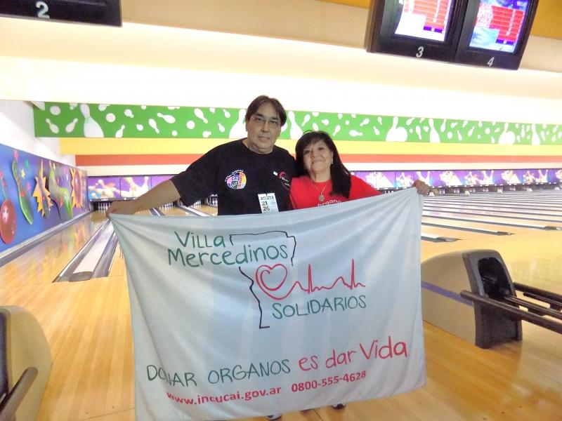 PARTICIPANDO EN LOS  JUEGOS NACIONALES DE MENDOZA PARA ATLETAS TRASPLANTADOS, Fundacion Villa Mercedinos Solidarios, Villa Mercedes