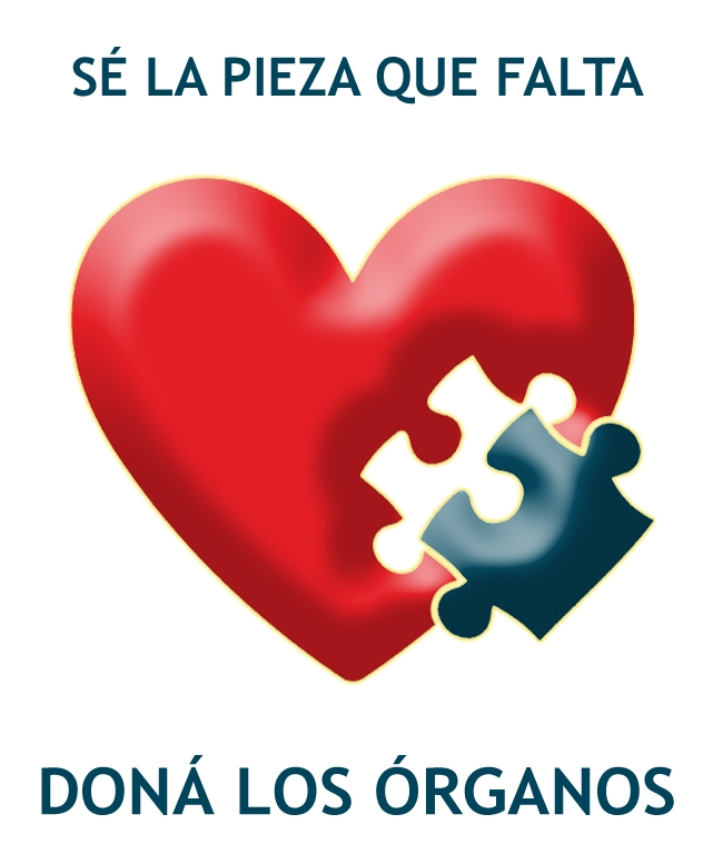 EL GESTO MAS GRANDE DE AMOR AL PROJIMO ES DONAR LOS ORGANOS, Fundacion Villa Mercedinos Solidarios, Villa Mercedes
